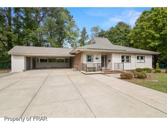 2114 Winterlochen Road, Fayetteville, NC 28305 (MLS #551390) :: Weichert Realtors, On-Site Associates