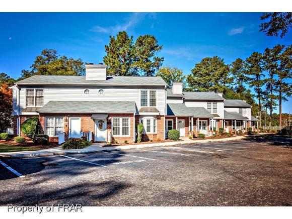 1228 Woodland Drive, Fayetteville, NC 28305 (MLS #551442) :: The Rockel Group