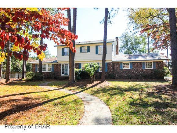504 Lancaster Road, Fayetteville, NC 28303 (MLS #551618) :: Weichert Realtors, On-Site Associates