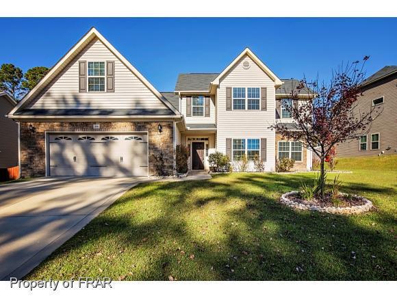 230 Coopers Creek Ave, Spring Lake, NC 28390 (MLS #551620) :: Weichert Realtors, On-Site Associates