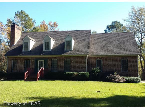 6375 Swanns Station Road, Sanford, NC 27332 (MLS #551626) :: The Rockel Group
