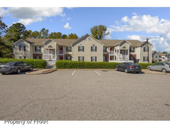 362-2 Bubble Creek Court, Fayetteville, NC 28311 (MLS #551654) :: Weichert Realtors, On-Site Associates