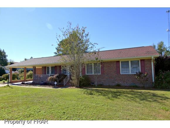 725 N Main St, Fairmont, NC 28340 (MLS #551695) :: Weichert Realtors, On-Site Associates