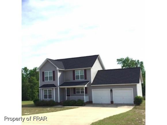 165 Sunridge Drive, Cameron, NC 28326 (MLS #551717) :: Weichert Realtors, On-Site Associates