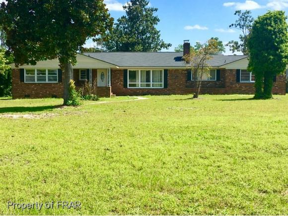 6404 Whitehall Drive, Fayetteville, NC 28303 (MLS #551730) :: Weichert Realtors, On-Site Associates