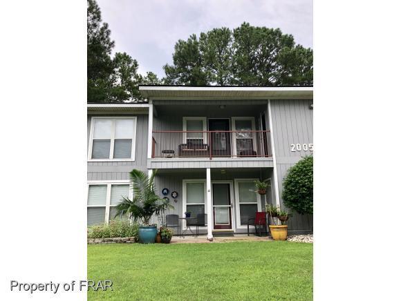 2005 Sardonyx Road #4, Fayetteville, NC 28303 (MLS #551775) :: Weichert Realtors, On-Site Associates