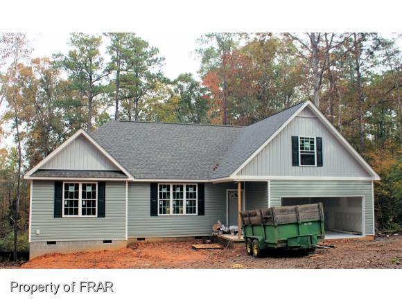 1504 Kentucky Ave, Sanford, NC 27332 (MLS #551800) :: Weichert Realtors, On-Site Associates