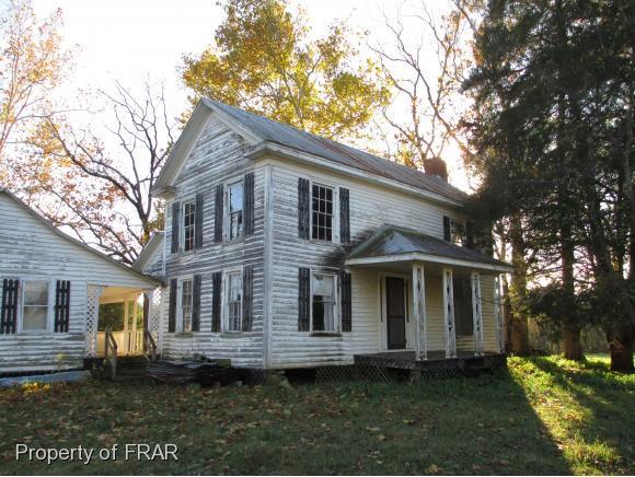352 Beal Road,, Bear Creek, NC 27207 (MLS #551845) :: Weichert Realtors, On-Site Associates