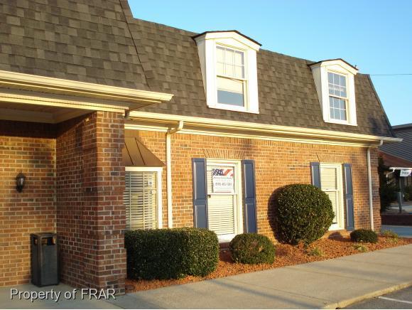1271 Oliver Street, Fayetteville, NC 28304 (MLS #551872) :: Weichert Realtors, On-Site Associates