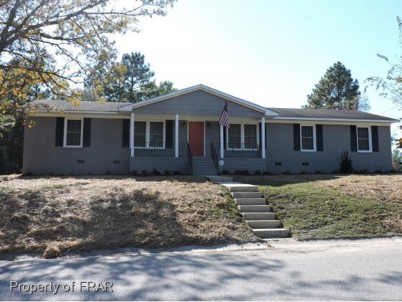 1436 Marlborough Rd, Fayetteville, NC 28304 (MLS #551908) :: Weichert Realtors, On-Site Associates