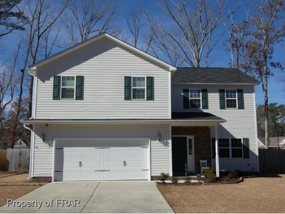 5928 Kindley Dr, Fayetteville, NC 28311 (MLS #551933) :: Weichert Realtors, On-Site Associates