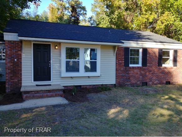 4908 Ashton Rd, Fayetteville, NC 28304 (MLS #551940) :: Weichert Realtors, On-Site Associates