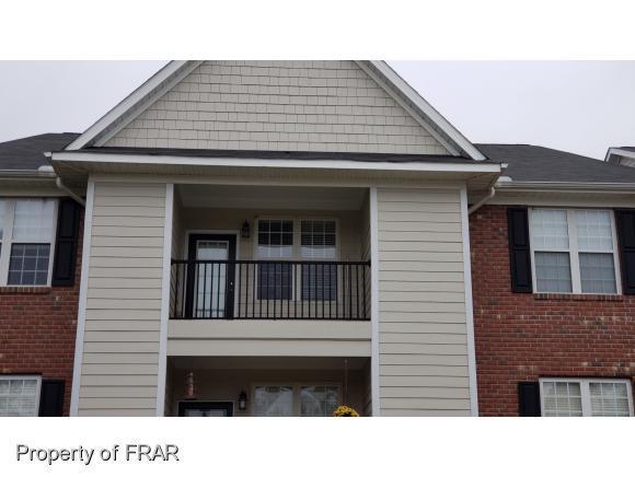 4050 Bardstown Ct, Fayetteville, NC 28304 (MLS #552023) :: Weichert Realtors, On-Site Associates