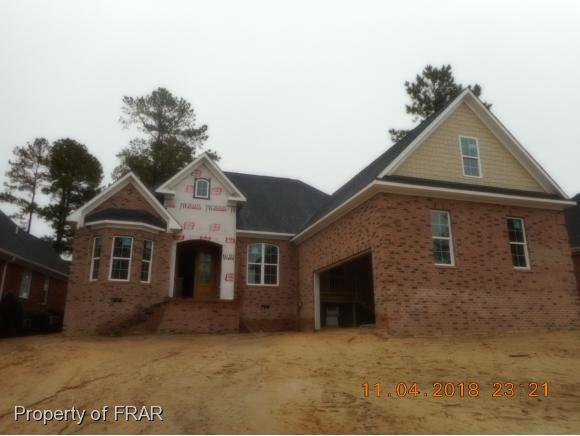 3002 Hampton Ridge Rd, Fayetteville, NC 28311 (MLS #552203) :: Weichert Realtors, On-Site Associates