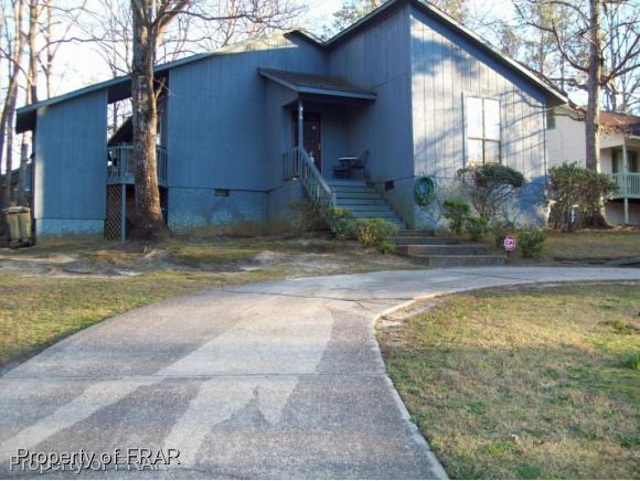 316 Youngberry St, Fayetteville, NC 28314 (MLS #552273) :: Weichert Realtors, On-Site Associates