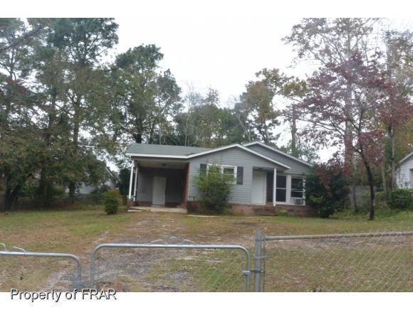 4342 Forest View, Fayetteville, NC 28304 (MLS #552374) :: Weichert Realtors, On-Site Associates