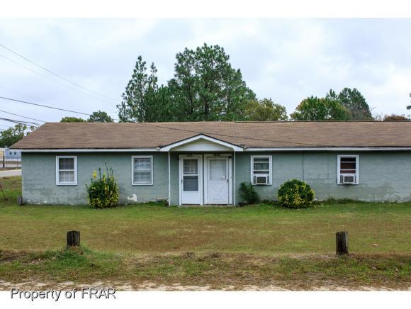 5742 Gregory Street, Fayetteville, NC 28311 (MLS #552492) :: Weichert Realtors, On-Site Associates