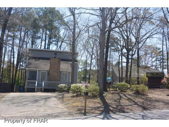 370 Offing Drive, Fayetteville, NC 28314 (MLS #552703) :: Weichert Realtors, On-Site Associates