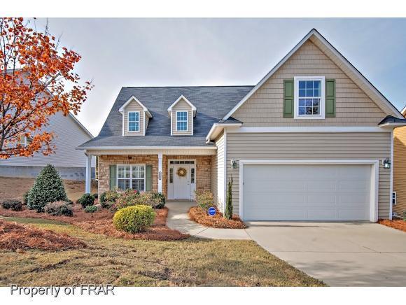 3228 Nottinghill Road, Fayetteville, NC 28311 (MLS #552751) :: Weichert Realtors, On-Site Associates