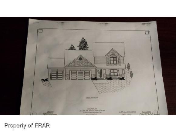4975 Grays Creek Church Road #1, Hope Mills, NC 28348 (MLS #552871) :: Weichert Realtors, On-Site Associates