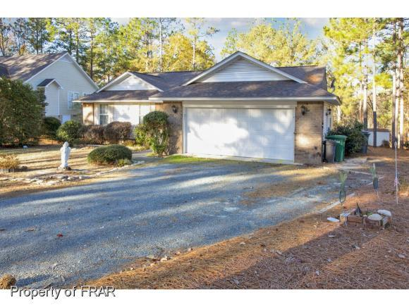 370 Sandhills Circle, Pinehurst, NC 28374 (MLS #553014) :: Weichert Realtors, On-Site Associates
