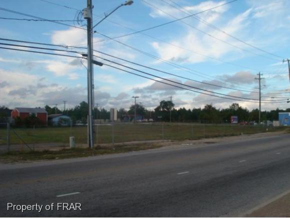 1811 Shaw Road, Fayetteville, NC 28311 (MLS #553065) :: Weichert Realtors, On-Site Associates