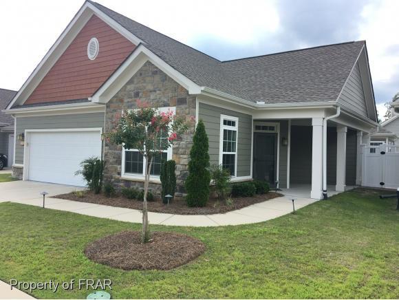222 Nandina, Fayetteville, NC 28311 (MLS #553125) :: Weichert Realtors, On-Site Associates