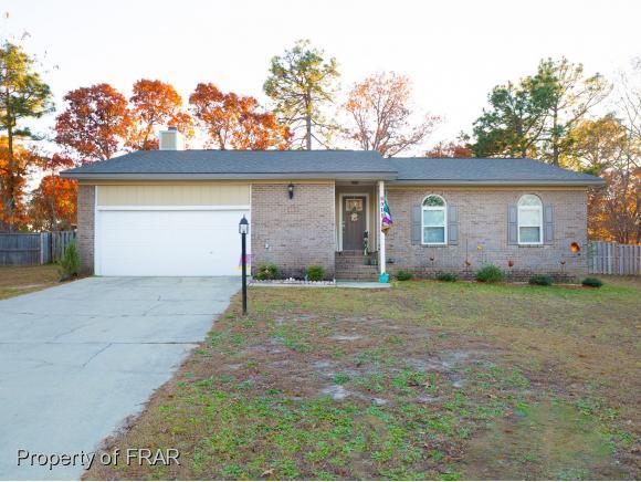 6911 Wickersham Rd, Fayetteville, NC 28314 (MLS #553155) :: Weichert Realtors, On-Site Associates