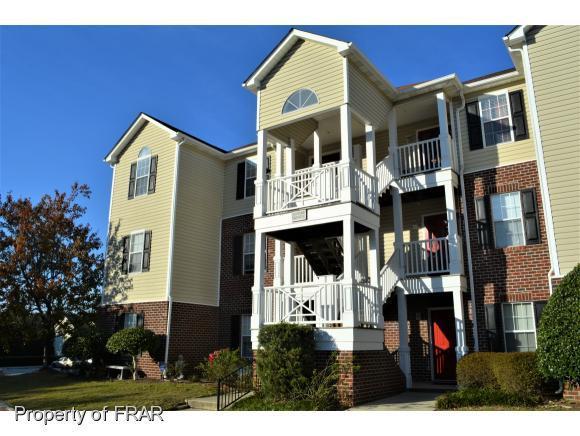 361 Bubble Creek Court #9, Fayetteville, NC 28311 (MLS #553235) :: Weichert Realtors, On-Site Associates