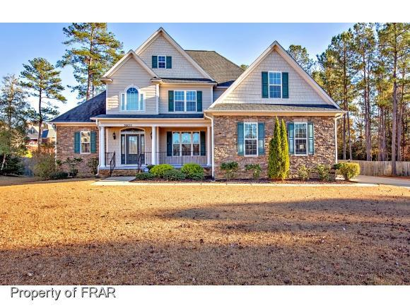 2900 Northbank Street, Fayetteville, NC 28306 (MLS #553284) :: The Rockel Group