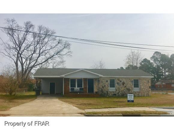 280 Bonanza Drive, Fayetteville, NC 28303 (MLS #553305) :: Weichert Realtors, On-Site Associates