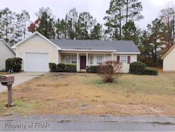 6446 Applewhite Rd, Fayetteville, NC 28304 (MLS #553315) :: The Rockel Group