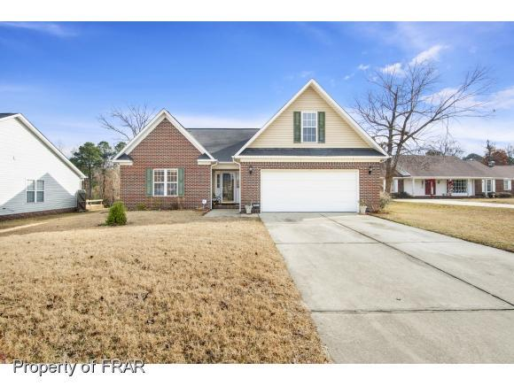 2231 Flanagan Place, Fayetteville, NC 28304 (MLS #553322) :: The Rockel Group
