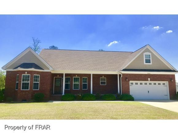 7013 Mariners Landing Drive, Fayetteville, NC 28306 (MLS #553342) :: The Rockel Group
