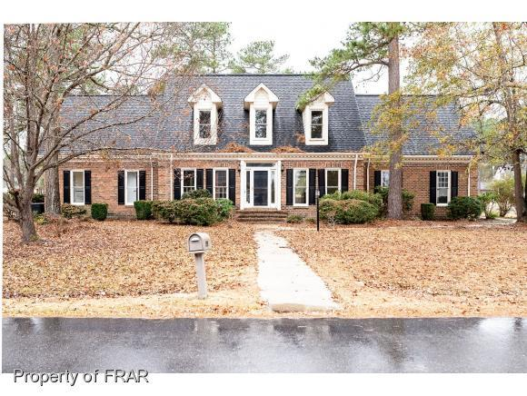 899 Long Iron Drive #27, Fayetteville, NC 28312 (MLS #553373) :: Weichert Realtors, On-Site Associates