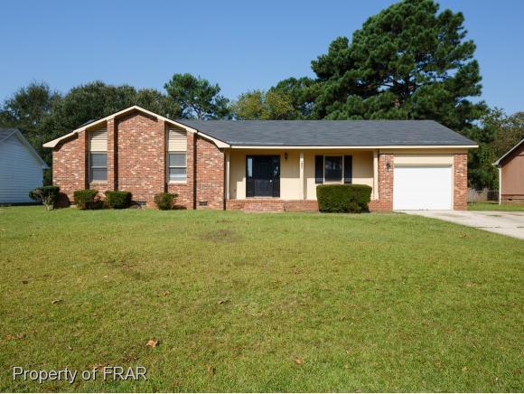 1842 Rivergate Rd, Fayetteville, NC 28304 (MLS #553375) :: Weichert Realtors, On-Site Associates