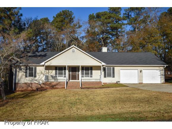 101 Cattie Drive, Cameron, NC 28326 (MLS #553376) :: The Rockel Group