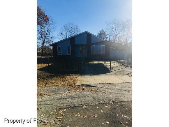 201 Wolcott, Fayetteville, NC 28314 (MLS #553389) :: The Rockel Group
