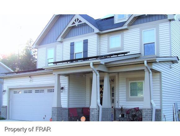 279 English Oak Drive, Bunnlevel, NC 28323 (MLS #553408) :: The Rockel Group
