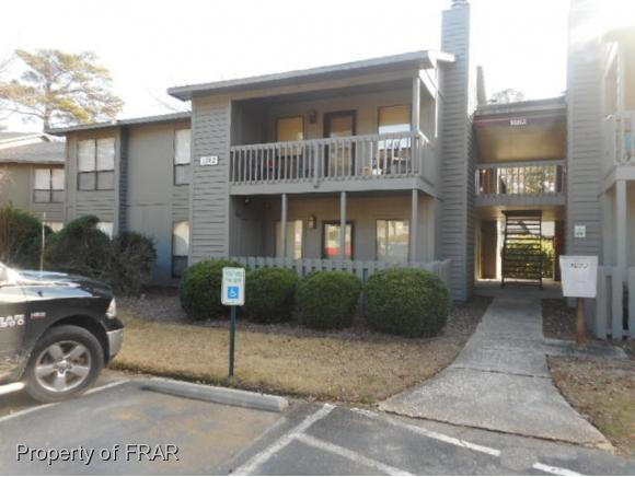1862 Tryon Dr, Fayetteville, NC 28303 (MLS #553423) :: The Rockel Group