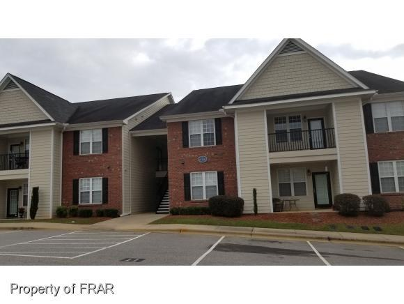3910-202 Bardstown Ct, Fayetteville, NC 28304 (MLS #553447) :: The Rockel Group