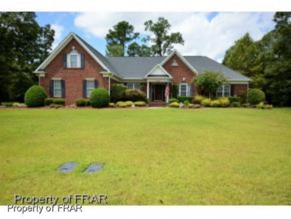 6359 Hornbuckle Drive, Fayetteville, NC 28311 (MLS #553460) :: Weichert Realtors, On-Site Associates