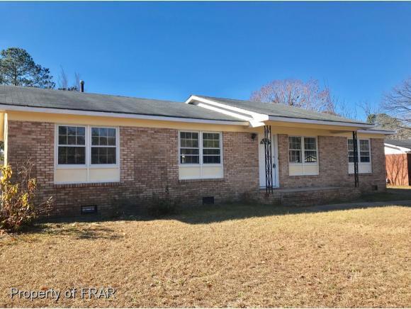 5703 Comstock Ct, Fayetteville, NC 28303 (MLS #553494) :: Weichert Realtors, On-Site Associates