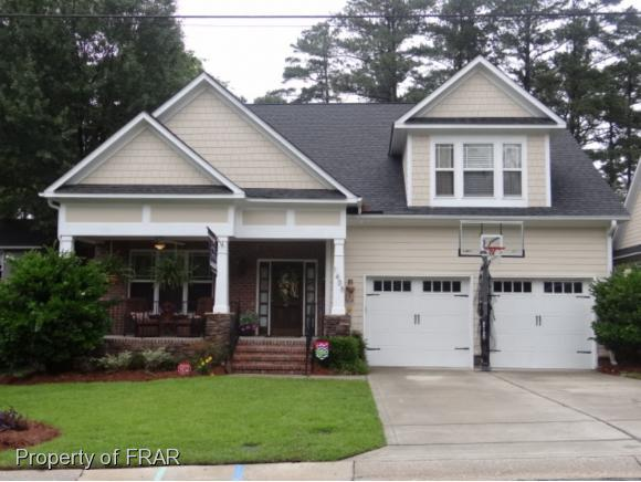 1408 Jordan Street, Fayetteville, NC 28305 (MLS #553501) :: Weichert Realtors, On-Site Associates