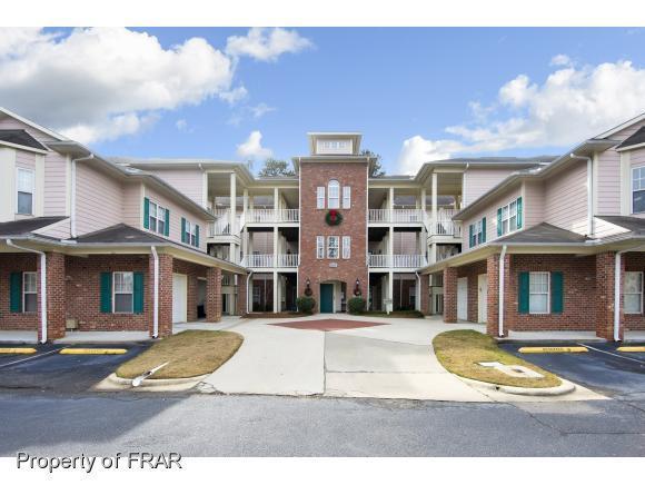 824 Sage Creek Lane #8, Fayetteville, NC 28305 (MLS #553549) :: Weichert Realtors, On-Site Associates