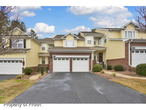 90 Pine Hawk Drive, Spring Lake, NC 28390 (MLS #553674) :: Weichert Realtors, On-Site Associates