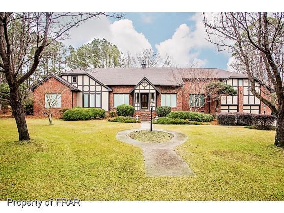 6930 South Staff Road, Fayetteville, NC 28306 (MLS #553759) :: Weichert Realtors, On-Site Associates