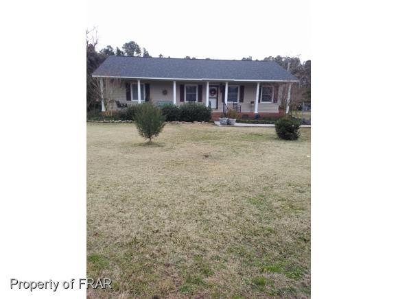 2208 E 7th Street, Lumberton, NC 28358 (MLS #553791) :: Weichert Realtors, On-Site Associates