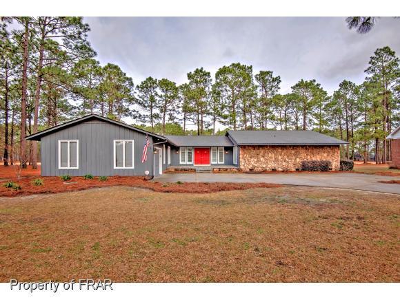 6830 South Staff Road, Fayetteville, NC 28306 (MLS #553824) :: Weichert Realtors, On-Site Associates