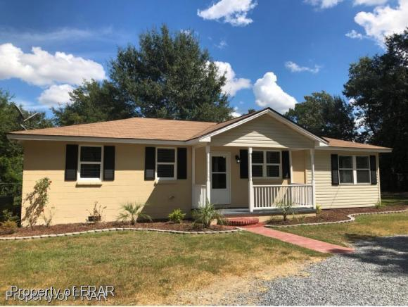 2603 Hope Mills Road, Fayetteville, NC 28306 (MLS #553861) :: Weichert Realtors, On-Site Associates